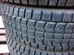 Dunlop Grandtrek SJ7. зимние, без шипов, 2012 год, б/у, износ 5%