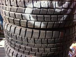 Dunlop Winter Maxx WM01. Зимние, без шипов, 2015 год, 5%
