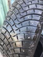 Michelin X-Ice. зимние, шипованные, б/у, износ 5%