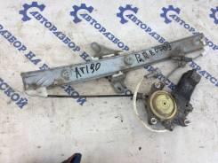 Стеклоподъемный механизм задний правый Toyota Corona B0709
