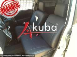 Чехлы. Toyota RAV4