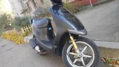 Suzuki ZZ, 2002