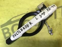 Ручка двери задняя левая Mitsubishi Outlander
