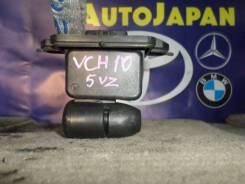Датчик расхода воздуха Toyota Grand Hiace VCH10 б/у 22204-20010