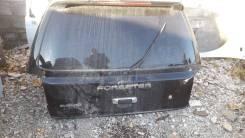 Дверь багажника. Subaru Forester, SF5