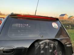 Стекло крышки багажника chery tiggo