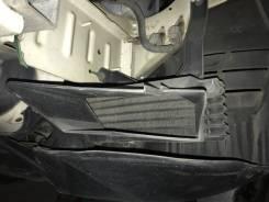 Радиатор масляный охлаждения акпп. Lexus RX330