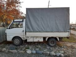 Mazda Bongo Brawny. Продам грузовик , 2 400куб. см., 1 500кг., 4x2