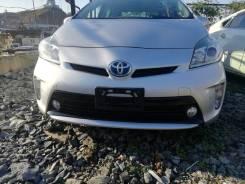 Бампер. Toyota Prius, ZVW30, ZVW30L, ZVW35 2ZRFXE