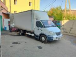 ГАЗ 3310, 2012