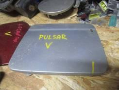 Лючок бензобака Nissan Pulsar FN15