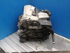 Двигатель Mercedes C W203 2001 [A1110106398] 2.0 111.951