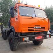 КамАЗ, 2007