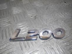 Эмблема на крышку багажника Mitsubishi L200 7415A090