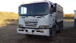 Hyundai HD270, 2007
