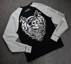 Мото легкий свитер RideRDie оригинал