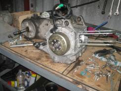 Обслуживание и ремонт мопедов до 125сс