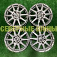 "Crimson Team Sparco. 6.0x15"", 5x114.30, ET50, ЦО 72,0 мм."