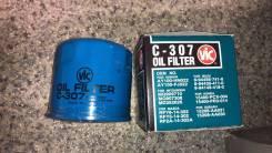 Фильтр масляный VIC Япония C-307. Цена 280р.