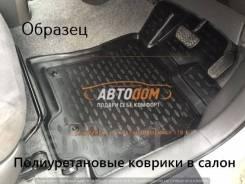 Коврик. Nissan X-Trail, HNT32, HT32, NT32, T32 MR20DD, QR25DE, R9M