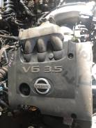 Двигатель Nissan Murano, PNZ50
