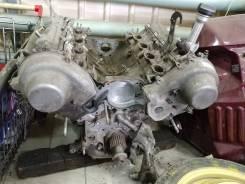 Двигатель в сборе. Lexus LS430 3UZFE. Под заказ из Тарко-Сале