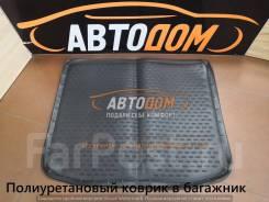 Модельный коврик в багажник для Mitsubishi ASX/RVR с 2010г