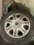 Колеса R15 зима 5х100