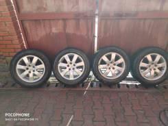Bridgestone Blizzak. Зимние, шипованные, 10%