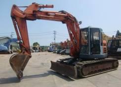 Hitachi EX135UR, 2010