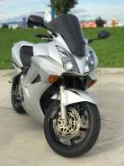 Honda VFR 800F. 800куб. см., исправен, птс, с пробегом