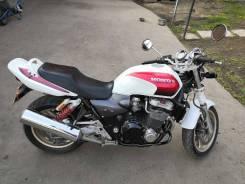 Honda CB 1300, 1996