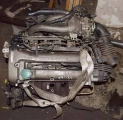 Двигатель в сборе. Mazda Familia, BHALP Z5DE, Z5DEL