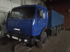 КамАЗ 53215. , 2 000кг., 6x4