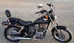 Honda CMX 250. 250куб. см., исправен, птс, без пробега