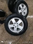 "Продаю колеса. 7.0x16"" 5x114.30 ET-38 ЦО 69,1мм."