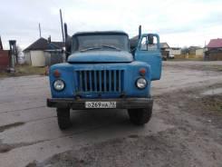 ГАЗ 53Б, 1989