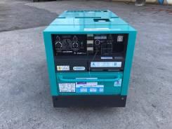 Сварочный генератор Denyo DLW400ESW без пробега по РФ