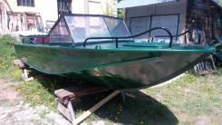 "Продам лодка ""Днепр"" водомет"