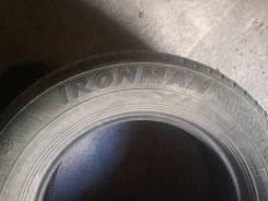 Ironman Polar Trax. Всесезонные, 60%