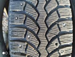 Bridgestone Blizzak Spike-01. Зимние, шипованные, 2014 год, 5%
