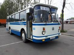 ЛАЗ. Автобус -695Н