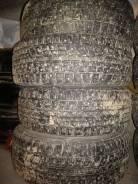 Dunlop SP 185. Зимние, шипованные, 60%