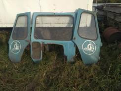 Продам кабину МТЗ 50 в комплекте