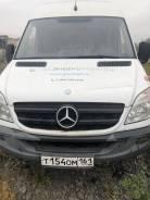 Mercedes-Benz Sprinter 315 CDI, 2011