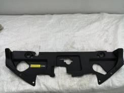 Дефлектор радиатора верхний. Nissan Leaf, ZE0 EM61