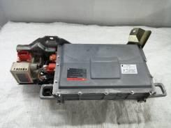 Блок управления зарядкой аккумулятора. Nissan Leaf, ZE0 EM61