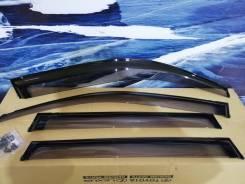 Дефлекторы и ветровики. Toyota Land Cruiser Prado, GDJ150, GDJ150L, GDJ150W, GDJ151W, GRJ150, GRJ150L, GRJ150W, KDJ150, KDJ150L, LJ150, TRJ150, TRJ150...