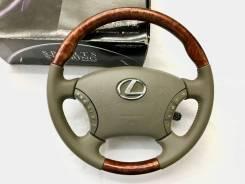 Руль. Toyota: Alphard Hybrid, Camry, Estima Hybrid, Highlander, 4Runner, Hilux, Estima, Avensis Verso, Alphard, GX470, Hilux / 4Runner, Hilux Surf, Ip...