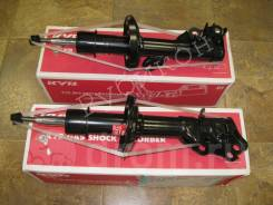 Комплект передних амортизаторов Honda Vezel/Vezel Hibrid. 2WD/4WD KYB